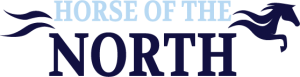 Horse of the North Logo